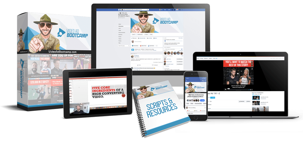 7329493 1578595812872Kevin Anson Video Ad Bootcamp