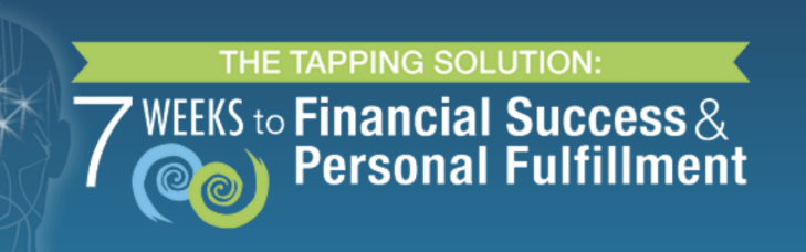 Nick Ortner – 7 Weeks To Financial Success &Amp; Personal Fulfillment