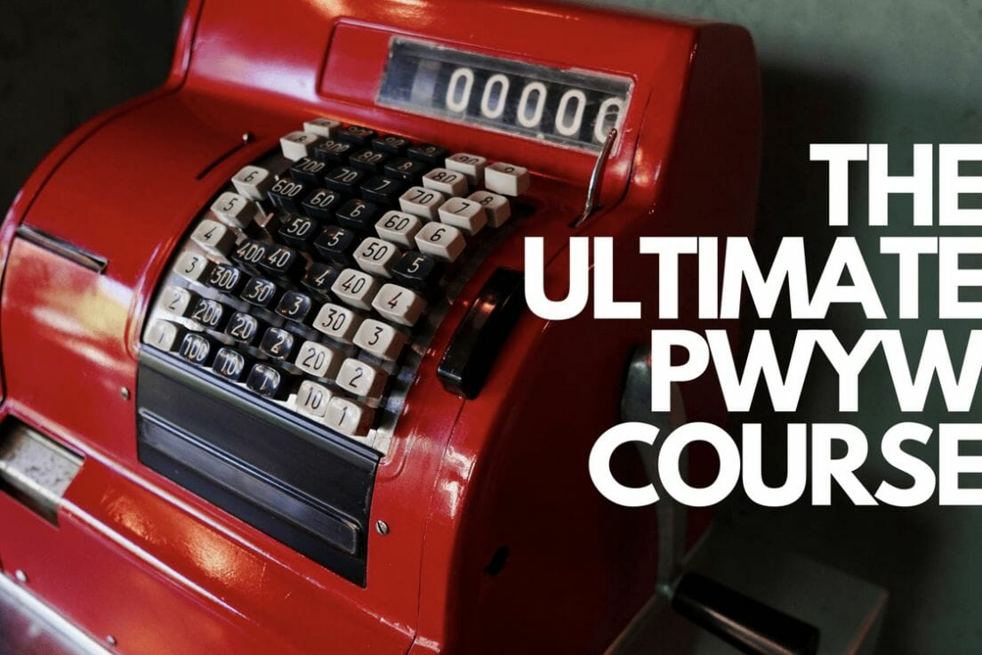 Cody Burch – The Ultimate Pay What You Want Course