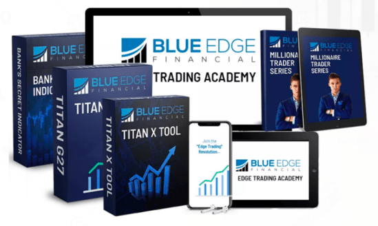 Blue Edge Financial – Edge Trading Academy Download