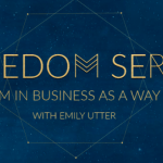 Emily Utter – The Freedom Series – Getwsodo