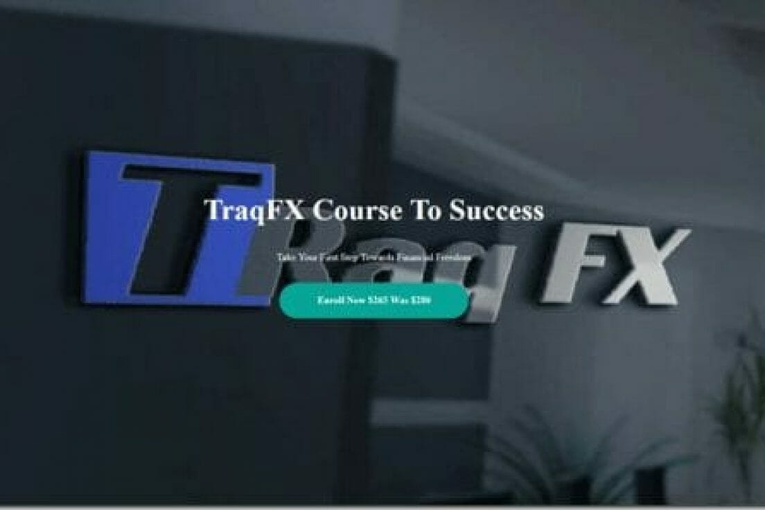 TraqFX – Course To Success